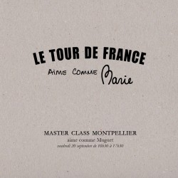 copy of Master Class - Bayonne