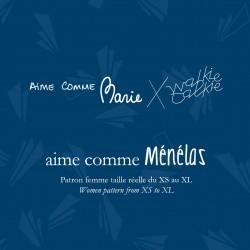 aime comme Ménélas