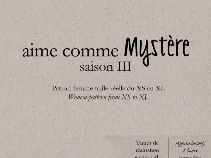 aime comme Mystère – Saison III