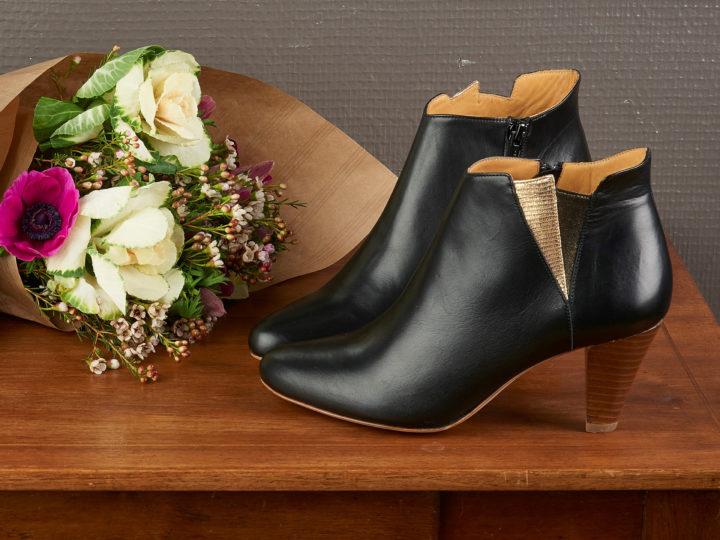 Vente éphémère – Antoinette Ameska «chaussures»