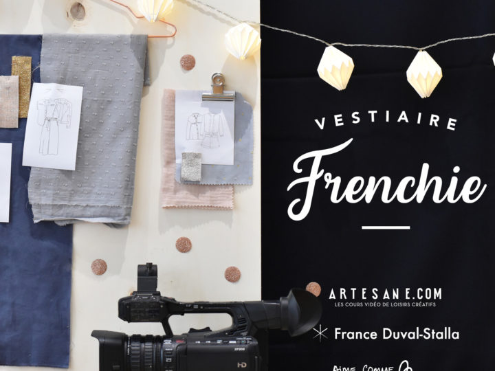 CSF 2017 : Le vestiaire frenchie
