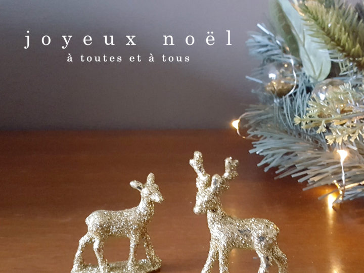 Noël is coming