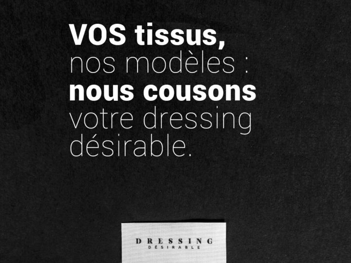 Dressing Désirable