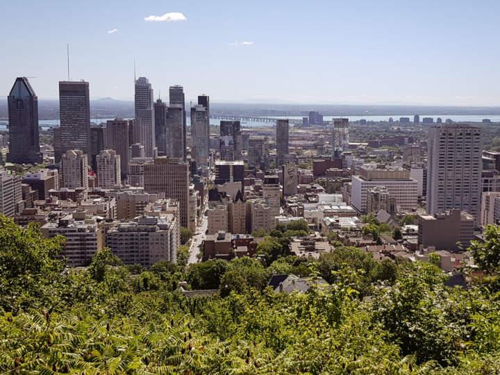 Road-trip au Québec – [part 1] Montréal