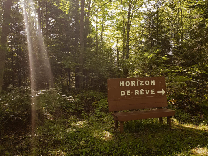 Road-trip au Québec – [part 3] La Gaspésie